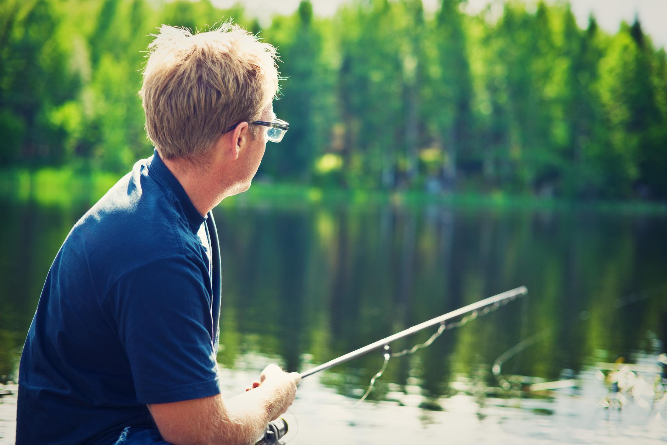 Sveriges landskapsfiskar – från Blekinge till Lappland