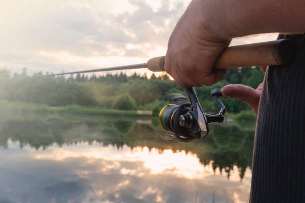 Sommarvärmen påverkar fiskarna!