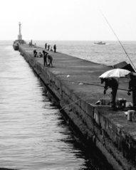 Att fiska i rekreationssyfte