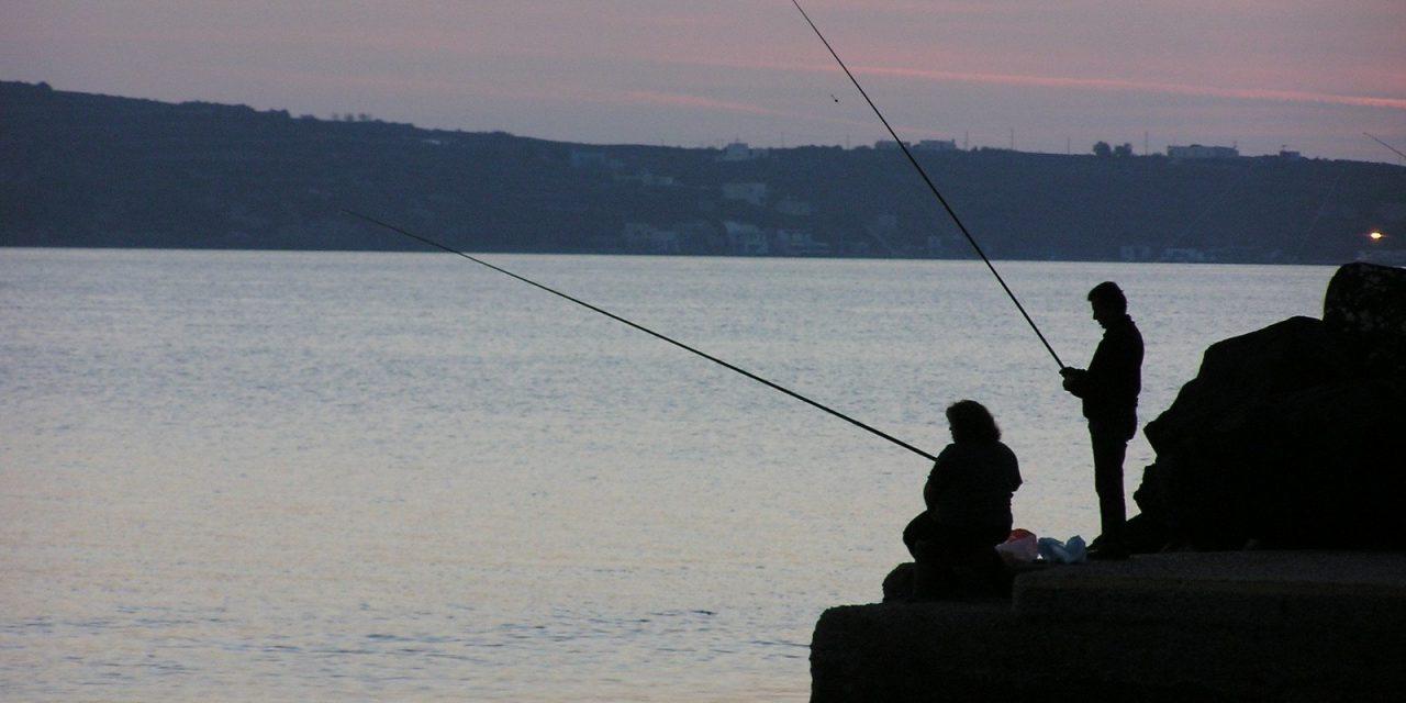 Sveriges bästa fiskevatten