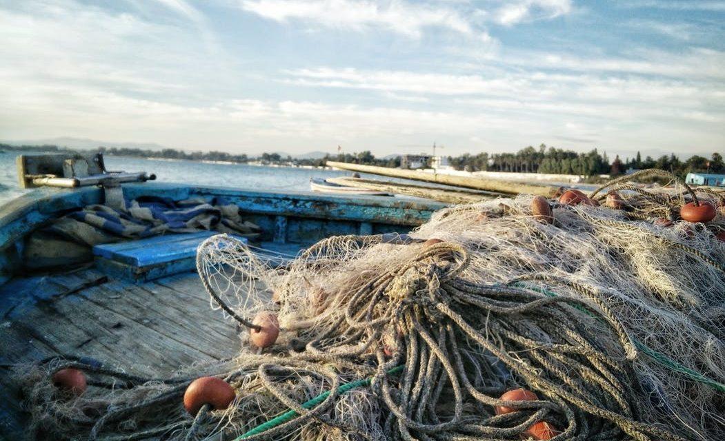 Bästa båten för fisket